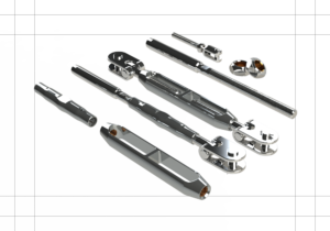 Turnbuckles and Fittings
